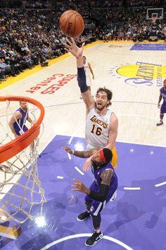 11 11 12 Lakers vs. Kings Gallery. Lakers VsLos Angeles LakersView Photos NbaBasketballNetball 57477c931d8