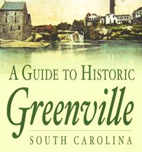 Greenville History Tours - Greenville, recently voted the #1 North American city of the future, is one of the South's greatest stories of revitalization in the 21st century. Since 2006, Greenville History Tours has provided thousands of visitors and locals alike with a dynamic variety of walking and driving tours to further enrich their enjoyment of our vibrant downtown and historic neighborhoods.