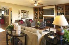 Lantana family room