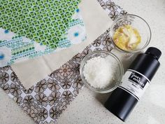 DIY: Beeswax wraps - Palmers Garden Centre - Health and wellness: What comes naturally Bees Wax Wrap Diy, Diy Beeswax Wrap, Bees Wax Wraps, Palmers Garden Centre, Homemade Beauty Products, Pure Products, Pop Sicle, Plastic Free July, Best Vegan Chocolate