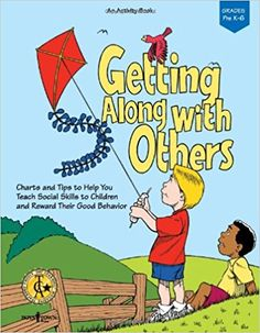 Getting Along With Others: An Activity Book: et al Ronald W. Herron: 9780938510987: Amazon.com: Books