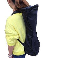 6.5 8 10 Inches Hoverboard Backpack Shoulder Carry Bag for 2 Wheels Self Balance Electric Scooter Skateboard Knapsack Handbag