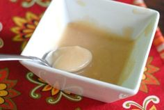 KFC Gravy Recipe captures the classic restaurant recipe to a tee. And you know exactly what& going in it! Arbys Horsey Sauce Recipe, Kfc Gravy Recipe, Zesty Sauce, Dipping Sauces, Burger Sauces Recipe, Burger Recipes, White Sauce Recipes, Restaurant Recipes, Kitchens