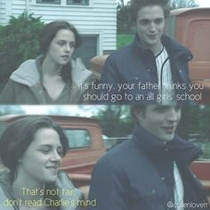 Twilight deleted scene