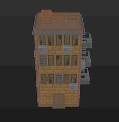 http://polycount.com/discussion/41232/lowpoly-sub-1000-triangle-models/p440