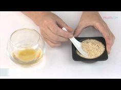 Remedio casero para las hemorroides - YouTube
