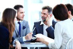 BROKER RESPONSIBILITES Business Team-Meeting