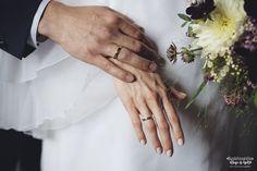 Foto av Bygdefotografen. Ellen + Andreas. Fine gifteringer!