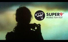 Luísa Sequeira: festivais SUPER 9 MOBILE FILM FEST