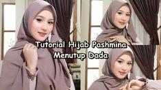 Hijab Tutorial Segi Empat, Tutorial Hijab, Youtube, Youtubers, Youtube Movies