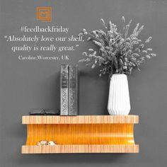 #plywoodshelf #shelfstorage Shelf Nightstand, Floating Nightstand, Floating Shelves, Plywood Shelves, High Quality Furniture, Easy Install, Storage Shelves, Wall Mount, Modern Design