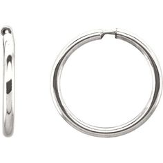925 Sterling Silver HOOP EARRINGS 28mm Drop Pair Ladies Swirls Patterned Boho