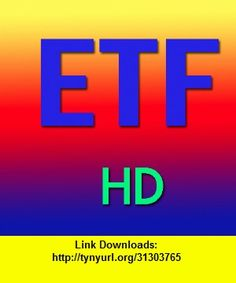 ETF for iPad, iphone, ipad, ipod touch, itouch, itunes, appstore, torrent, downloads, rapidshare, megaupload, fileserve