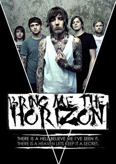 .:.:.:.:.:.Bring Me The Horizon.:.:.:.:.:.