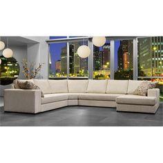 Roben Corner Sofa