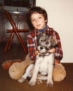 Картинки по запросу Sergey Brin childhood