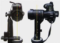 La fotografía panorámica es una de las más agradecidas, ya que podemos conseguir imágenes espectaculares, resoluciones ilimitadas y diferentes perspectivas s...