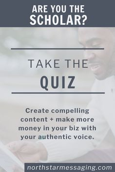 Your voice defines your brand. This ten question quiz will help you identify your unique voice, so you can leverage it to grow your business. Which One Are You, Your Message, Copywriting, Archetypes, Make More Money, Growing Your Business, Writing Tips, Rebel, The Voice