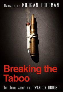 Breaking the Taboo (2012)