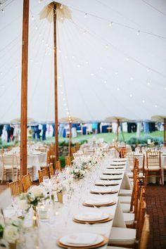 Martha's Vineyard Wedding at Farm Neck Golf Club: Photos