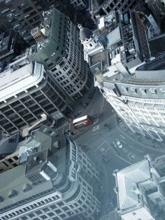 City of London_ View from the Sky Garden