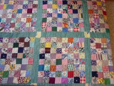 My Grandma's Quilts