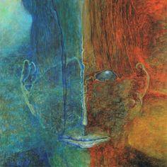 Zdzisław Beksiński: x167