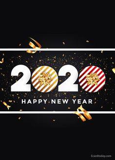 Awesome collection of happy new year images Save these images and share with your loved ones and social media status/post. Happy New Year Images, Happy New Year 2020, Birthday Cards For Girlfriend, E Cards, First Love, Playing Cards, Social Media, News, Albums