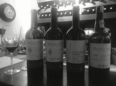 Prova de Vinhos - Quinta Nova | Douro