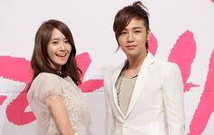 Jang Geun suk and Im Yoona Im Yoona, Love Rain, Jang Keun Suk, Korean Drama, Prince, Celebs, Couples, Asia, Women