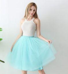Tüll szoknya Archives - Page 3 of 3 - Menyaklub esküvő, menyasszony, 2019 Ballet Skirt, Skirts, Fashion, Moda, Tutu, Fashion Styles, Skirt, Fashion Illustrations