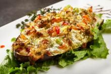 Crawfish King Cake Recipe - MOST Amazing, Easy Crawfish Recipe and Healthy! Cajun Dishes, Seafood Dishes, Fish And Seafood, Crawfish Recipes, Shrimp Recipes, Louisiana Kitchen, Creole Recipes, Incredible Edibles, Eggplant Recipes