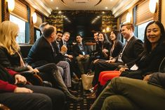 About a dozen venture capitalists recently took a bus tour through the Midwest, and a funny thing happened: They caught the heartland bug.
