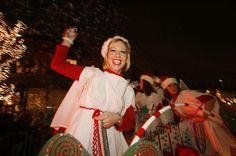 Fairhope's Magical Christmas Parade - Fairhope, Alabama