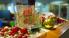 Bespoke Christmas side displays for hire. Our bespoke Christmas side displays can be hired in the UK. Christmas Side, Luxury Christmas Tree, Led Christmas Tree, Christmas Tree Design, Commercial Christmas Decorations, Bespoke, Display, Table Decorations, Canning