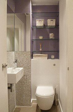 Ensuites Bathrooms Bathrooms Pinterest Downstairs