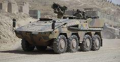 Litauen bekommt deutsche Panzer