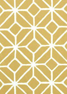 trina turk - trellis print dune
