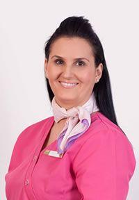 Nedima Omerovic Dentalassistentin www.dental-club.ch