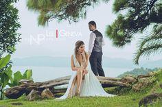 In Photos: Lee Paulsen and Geneva Cruz Pre-nuptial Session - Yahoo OMG! Philippines