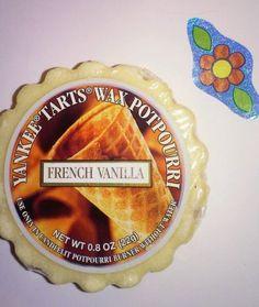 Yankee Candle French Vanilla