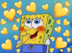The SpongeBob Movie: Sponge on the Run is an upcoming 2020 American . it is the first SpongeBob SquarePants movie to be fully animated in stylized CG . Spongebob Face, Memes Spongebob, Funny Cartoon Memes, Cartoon Pics, Cute Cartoon Wallpapers, Cartoon Ideas, Spongebob Squarepants, Cartoon Drawings, Cartoon Art