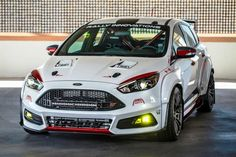Ford SEMA 2015 Cars Recap – Ice Nine Mustang GT350-EcoBoost Wins Hearts/Minds