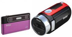 3D HD camcorder