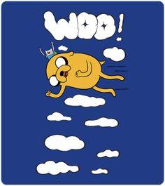 Adventure Time - best cartoon ever