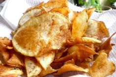 Weight Watchers Potato Chips