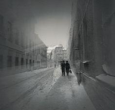 ALEXEY TITARENKO | PHOTOGRAPHY Black & White Magic of St. Petersburg