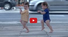 Stay young! Have a great laugh! | Hands Down, This Is The Cutest, Most Fun Commercial Of All Time.  Watch This!