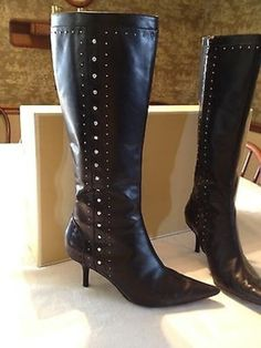 Michael Kors Boots @FollowShopHers