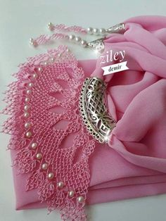 This Pin was discovered by TC Needle Lace, Ag Dolls, Hand Embroidery, Diy And Crafts, Brooch, Model, Arkansas, Jewelry, Beadwork